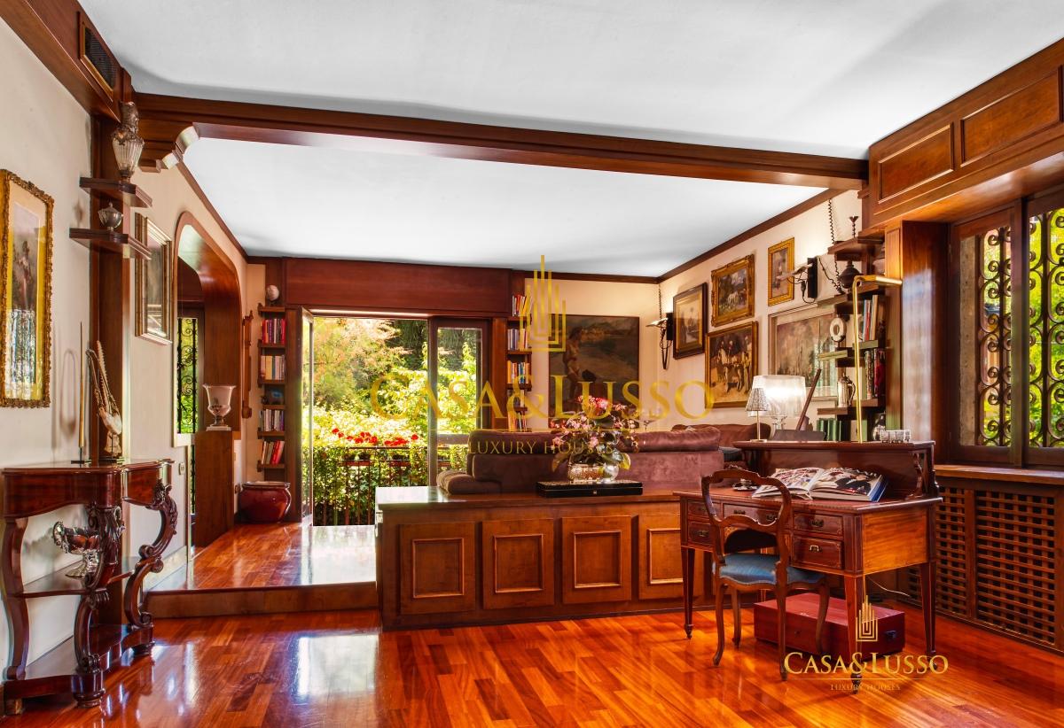 Affitto appartamenti milano appartamento di charme in for Appartamenti design milano affitto