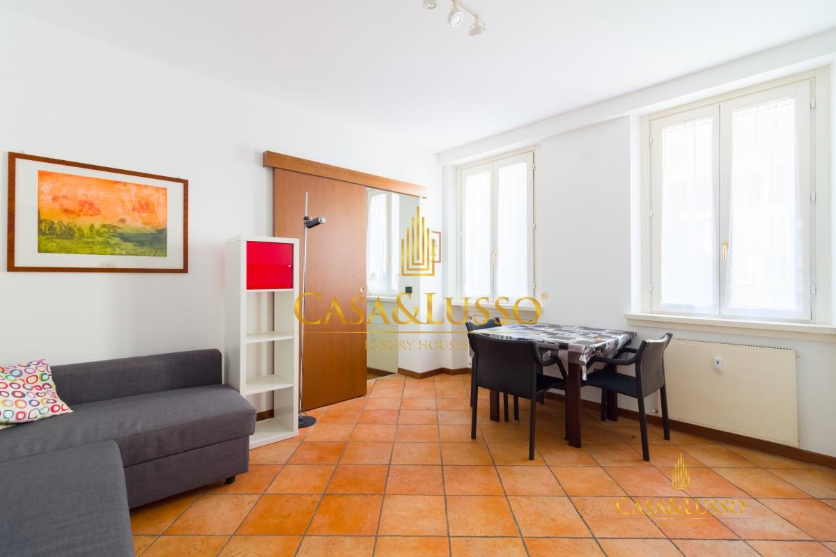 Affitto appartamenti milano quadrilatero della moda for Affitto bilocale arredato