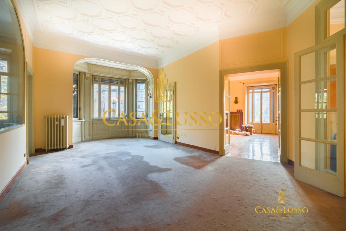 Piante Da Appartamento Vendita Milano.Vendita Appartamenti Milano Piazza Duse Maestosa Residenza Da